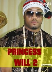 Princess Will 2