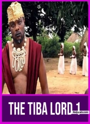 The Tiba Lord 1