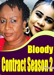 Bloody Contract Season 2