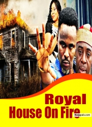 Royal House On Fire