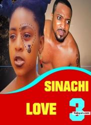 SINACHI LOVE 3