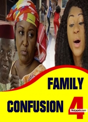 FAMILY CONFUSION 4