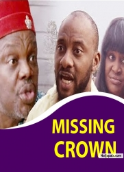MISSING CROWN