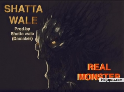 Real monster (prod by da maker) by Shatta wale