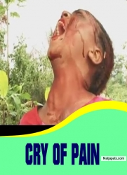 CRY OF PAIN