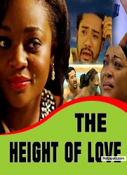 THE HEIGHT OF LOVE