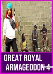 Great Royal Armageddon 4