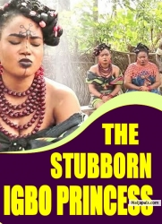 THE STUBBORN IGBO PRINCESS