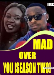 MAD OVER YOU [SEASON TWO]