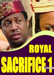 ROYAL SACRIFICE 1