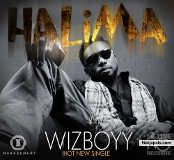 Halima by Wizboyy