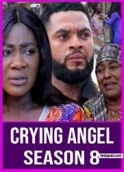 CRYING ANGEL SEASON 8