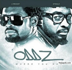 Where You Dey by Basketmouth ODDZ ft. Wizkid Eldee