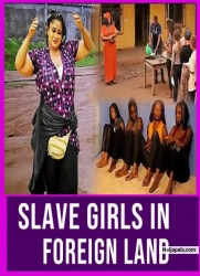 Slave Girls In Foreign Land
