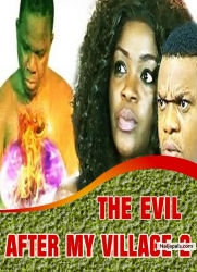 THE EVIL AFTER MY VILLAGE 2