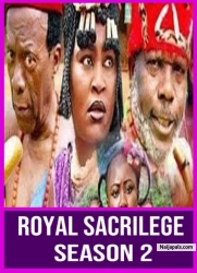 ROYAL SACRILEGE SEASON 2