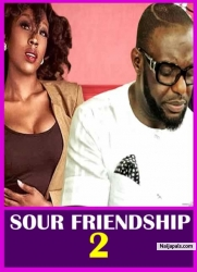 SOUR FRIENDSHIP 2