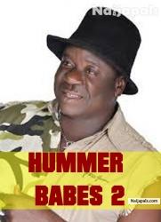 Hummer Babes 2