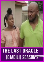 THE LAST ORACLE (OJADILI) SEASON 2