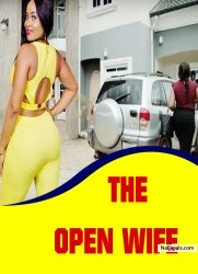 THE OPEN WIFE