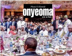 Onyeoma by Phyno X Olamide