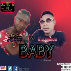 Baby by K.c prince fit ak9ice