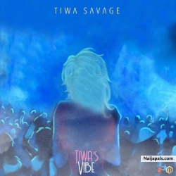 Tiwa's Vibe (Prod. By Spellz) by Tiwa Savage