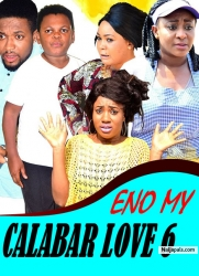 ENO MY CALABAR LOVE 6
