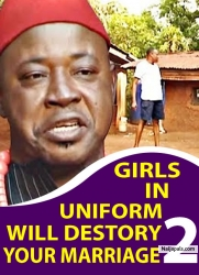 GIRLS IN UNIFORM WILL DESTORY YOUR MARRIAGE 2