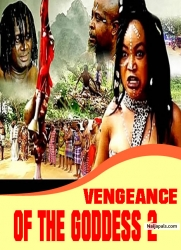 VENGEANCE OF THE GODDESS 2