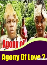 Agony Of Love 2