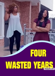 FOUR WASTED YEARS