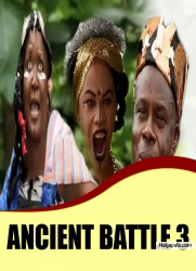 ANCIENT BATTLE 3