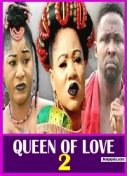 QUEEN OF LOVE 2
