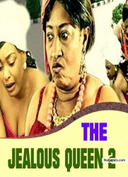 THE JEALOUS QUEEN 2
