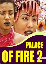 PALACE OF FIRE 2