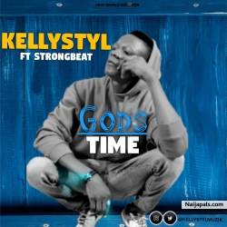 Godstime by Kellystyl ft strongbeat