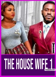 THE HOUSE WIFE  1