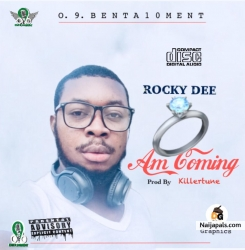 AM COMING (prod by KILLERTUNE by ROCKY DEE
