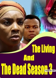 The Living And The Dead Season 3