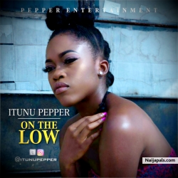 On A Low by Itunu Pepper