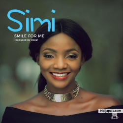 Smile For Me by Simi