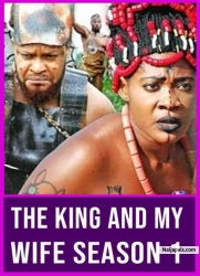 THE KING AND MY WIFE SEASON 1