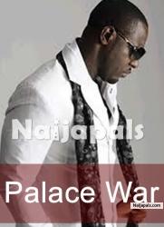 Palace War