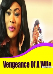 Vengeance Of A Wife