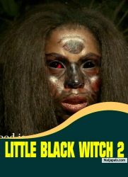 LITTLE BLACK WITCH 2