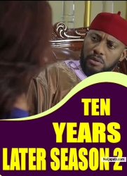 TEN YEARS LATER SEASON 2