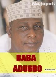 Baba Adugbo