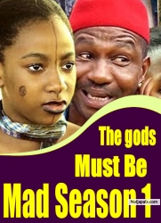 The gods Must Be Mad Season 1