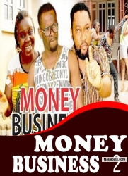 MONEY BUSINESS 2